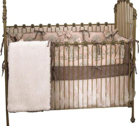 Cotton Tale Crib Bedding by Cotton Tale Designs Nightingale 4 Crib Bedding Set