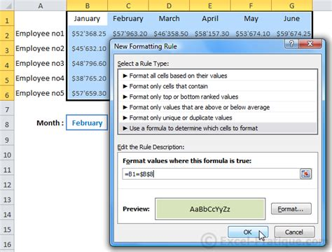 excel course cell size and formatting excel course custom conditional formatting