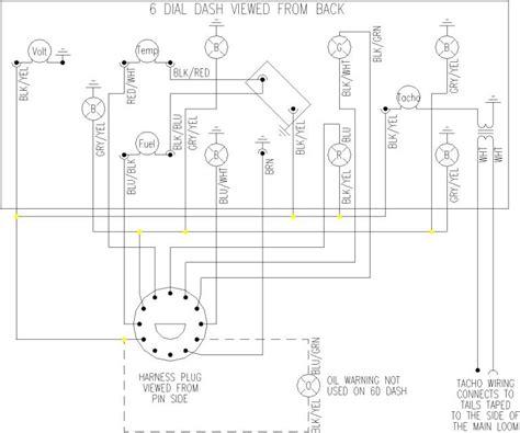 ford escort rs turbo wiring diagram