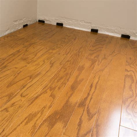 How To Install Engineered Wood Flooring by How To Install An Engineered Hardwood Floor
