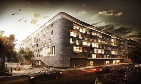 Hotel Room Dimensions architectural visualization das gotland mer 234 ces