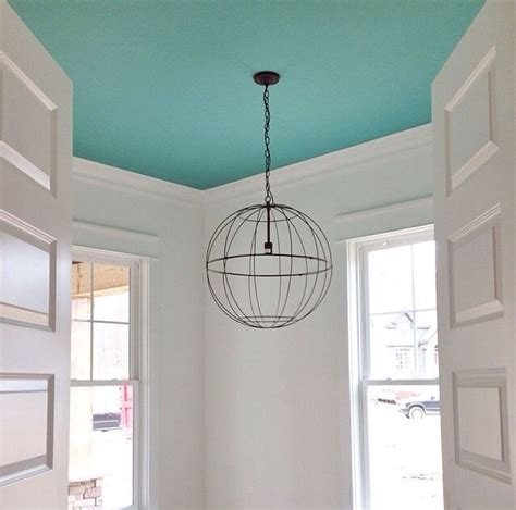 ceiling paint benjamin 1000 ideas about teal ceiling paint on kid