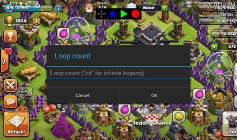 clash of clans for android never get raided again in clash of clans for android using this hack 171 android hacks