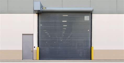 Overhead Door Albuquerque Rolling Service Door Model 900 The Top Garage Doors Albuquerque