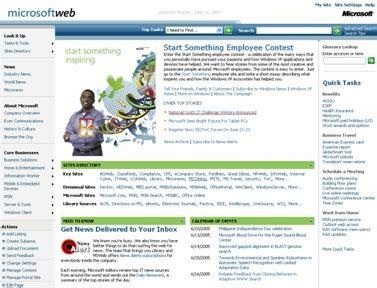 best social intranet best practices five winning intranet characteristics