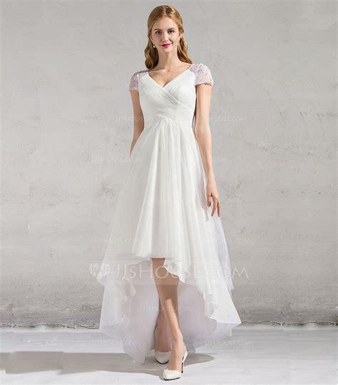 high  wedding dresses perfect   big day