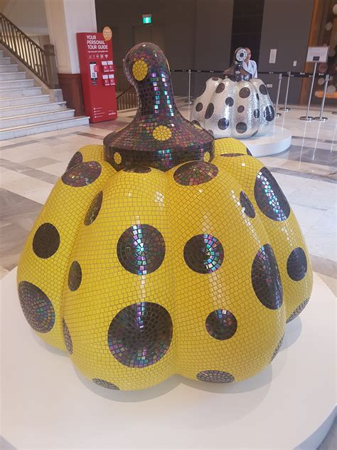 lucy davis tanglin halt yayoi kusama in singapore 171 musings from singapore