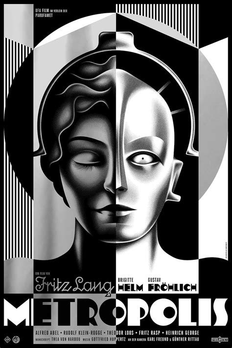 themes in metropolis film metropolis film posters reviving a 90 year old icon create
