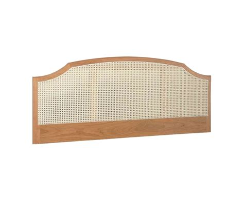 Wicker Headboard by Whitstable Rattan Headboard Just Headboards