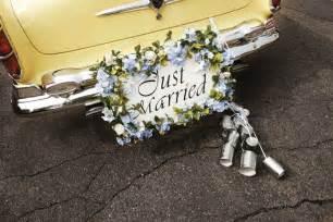 dekoration hochzeitsauto d 233 coration voiture mariage 55 id 233 es de d 233 co romantique