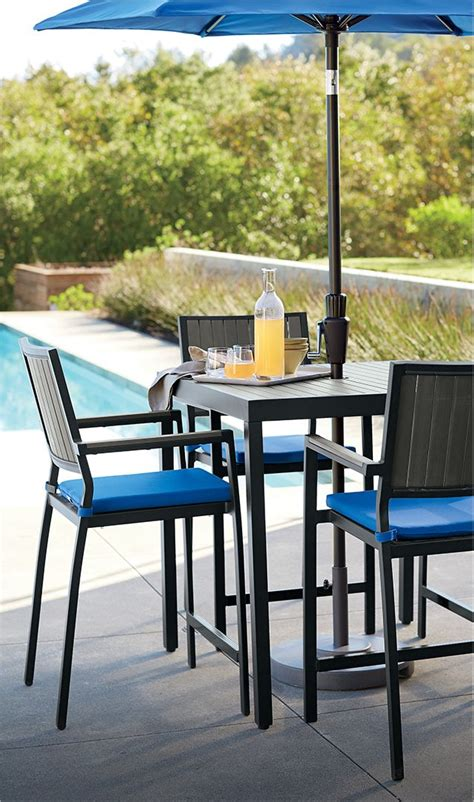 Crate And Barrel Patio by Outdoor Furniture And Patio Furniture Sets Crate And Barrel