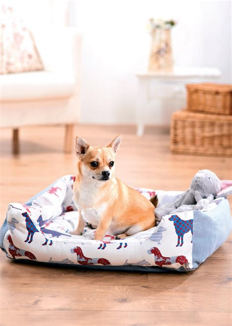 dog bed patterns dog print dog bed and coat free sewing patterns sew