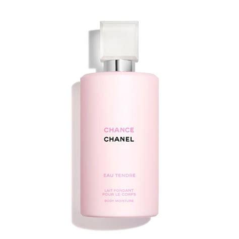 Parfum Chanel Chance Eau Tendre chance eau tendre moisture fragrance chanel