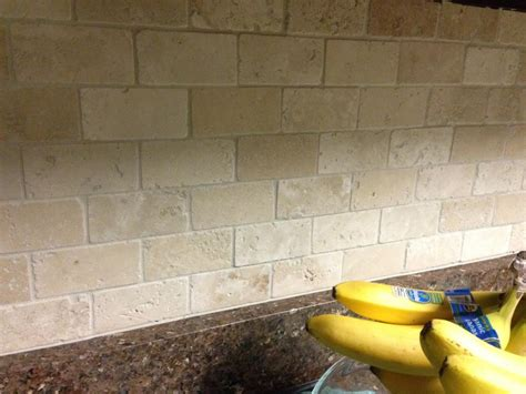 Kitchen Backsplash Tile Sealer How To Install Your Own Tile Backsplash Easy Diy Tutorial