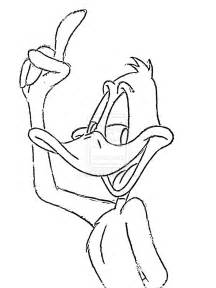 daffy duck coloring pages picture daffy duck coloring pages wallpaper