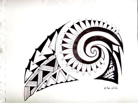hawaiian tribal shark tattoo designs archives tattoo