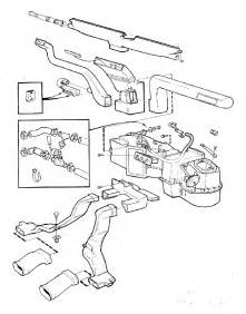 Volvo S60 Exhaust System Diagram Parts Of A 2004 Volvo C70 Engine Diagram Get Free Image