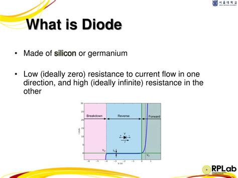 what is a diode ppt diode detector pin photo diode detector powerpoint presentation id 1586187