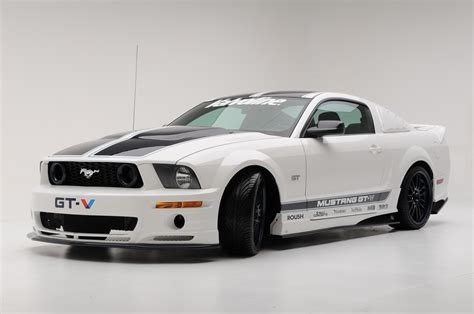 Roush Mustang Giveaway - valvoline teams with rj de vera roush 194 174 performance for classic ford mustang giveaway