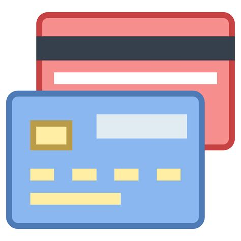 Credit Card Size Template Png by 16x16 Credit Card Image Free Icon 45592 Free Icons And