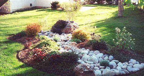 backyard drainage problems kansas city drainage repair and drain install supreme green landworks
