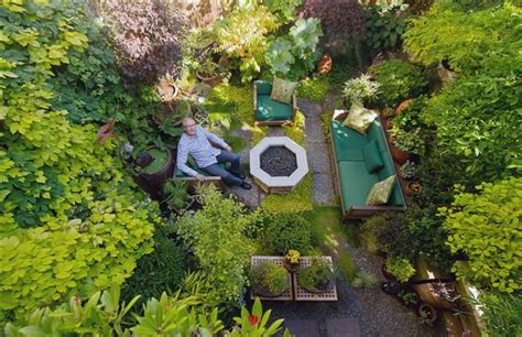 small space gardening limited space garden country home design ideas