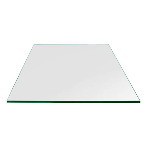 30 inch glass table top 30 inch square glass table top 3 8 inch flat