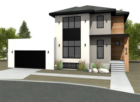 Sample 3D home design for inspiration / FresHOUZ.com