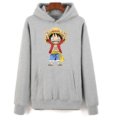 Sweater One Luffy one hoodie sweater luffy banzai assorted colors for sale