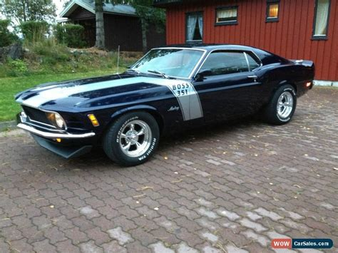 1970 ford mustang for sale in united states