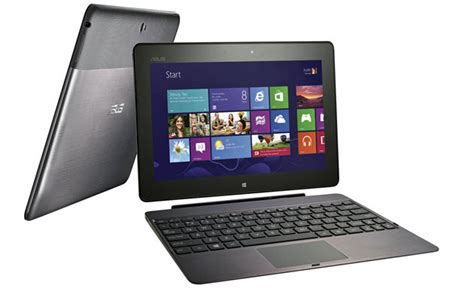 Spesifikasi Tablet Asus Vivotab asus vivotab x86 tablet with windows 8