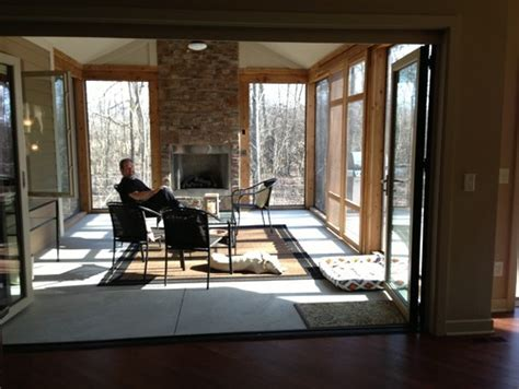 difference between a florida room and a family room help convert empty screen porch to useful living space