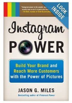 the power of 1 12 questions books book review instagram power culture social media