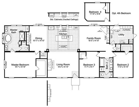 palm harbor mobile homes floor plans 1000 ideas about palm harbor homes on pinterest modular