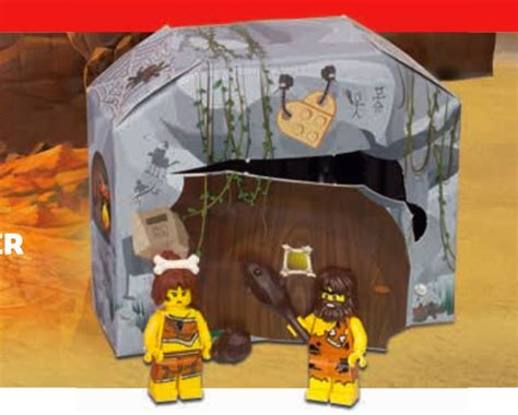 Lego Minifigures Series 05 Cave brickfinder lego iconic cave set 5004936 discovered