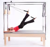 Pilates Table by Equestrian Pilates S Ultimate Pilates