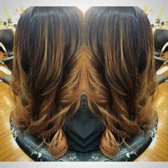 the matrix haircut got ombre we do balayage ombre flamboyage