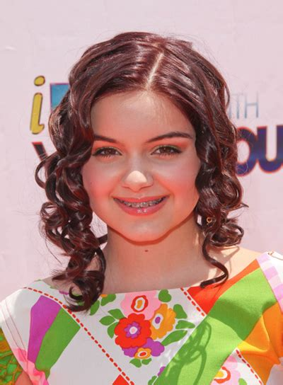 ariel hair color ariel winter hairstyles wallpaper 4 of 8