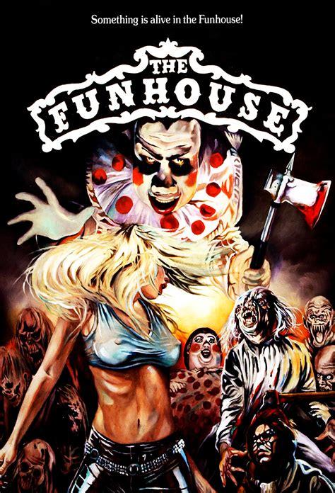the fun house the funhouse 1981 terror horror movies