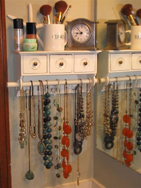 como decorar una caja para guardar joyas 25 ideas para organizar accesorios