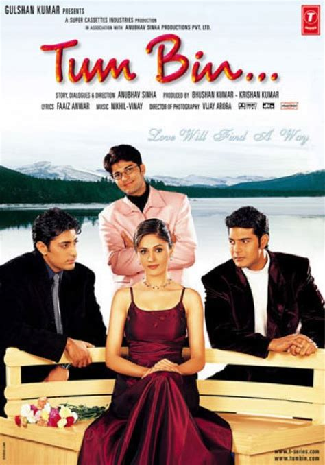 Biography Of Movie Tum Bin | download tum bin 2001 movie hd official poster 1