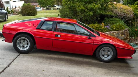 lotus esprit s2 for sale uk lotus cars and spare parts for sale