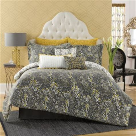 yellow twin comforter buy yellow comforter sets twin from bed bath beyond
