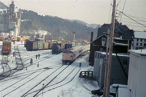 Cp New My Trip st johnsbury vt cp fan trip the nerail new railroad photo archive