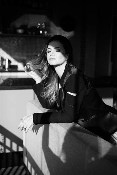 Glamour depois dos 40 - Fotógrafa revela a #belezanatural