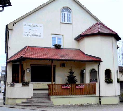 betten schmidt berlin landgasthof schmidt in 74626 bretzfeld schwabbach deutschland