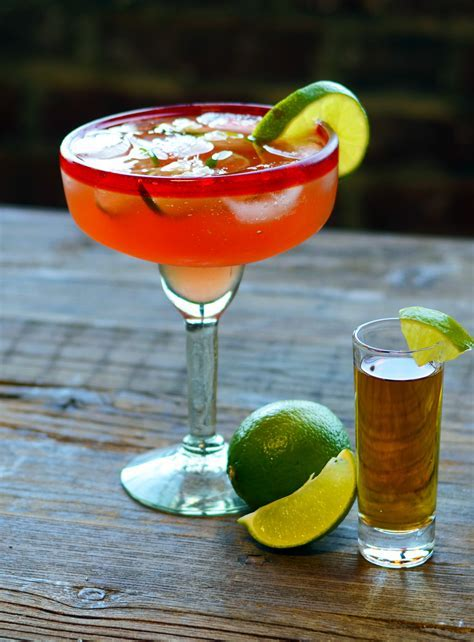 Best Margarita Recipes   Cool Margaritas for Cinco de Mayo