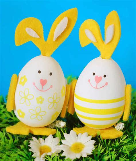 como pegar y decorar huevos de pascua como pintar huevos de pascua consejos trucos y remedios