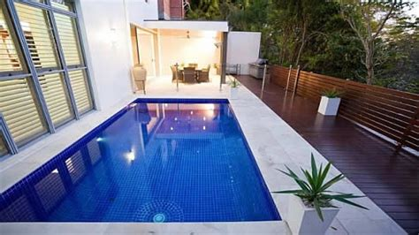 small built in pools bedroom decorating tips small swimming pool designs built