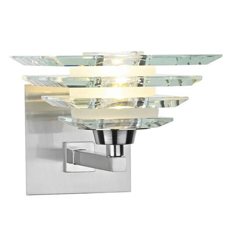 art deco wall light with white glass and mirror panels art deco glass wall light lightbox